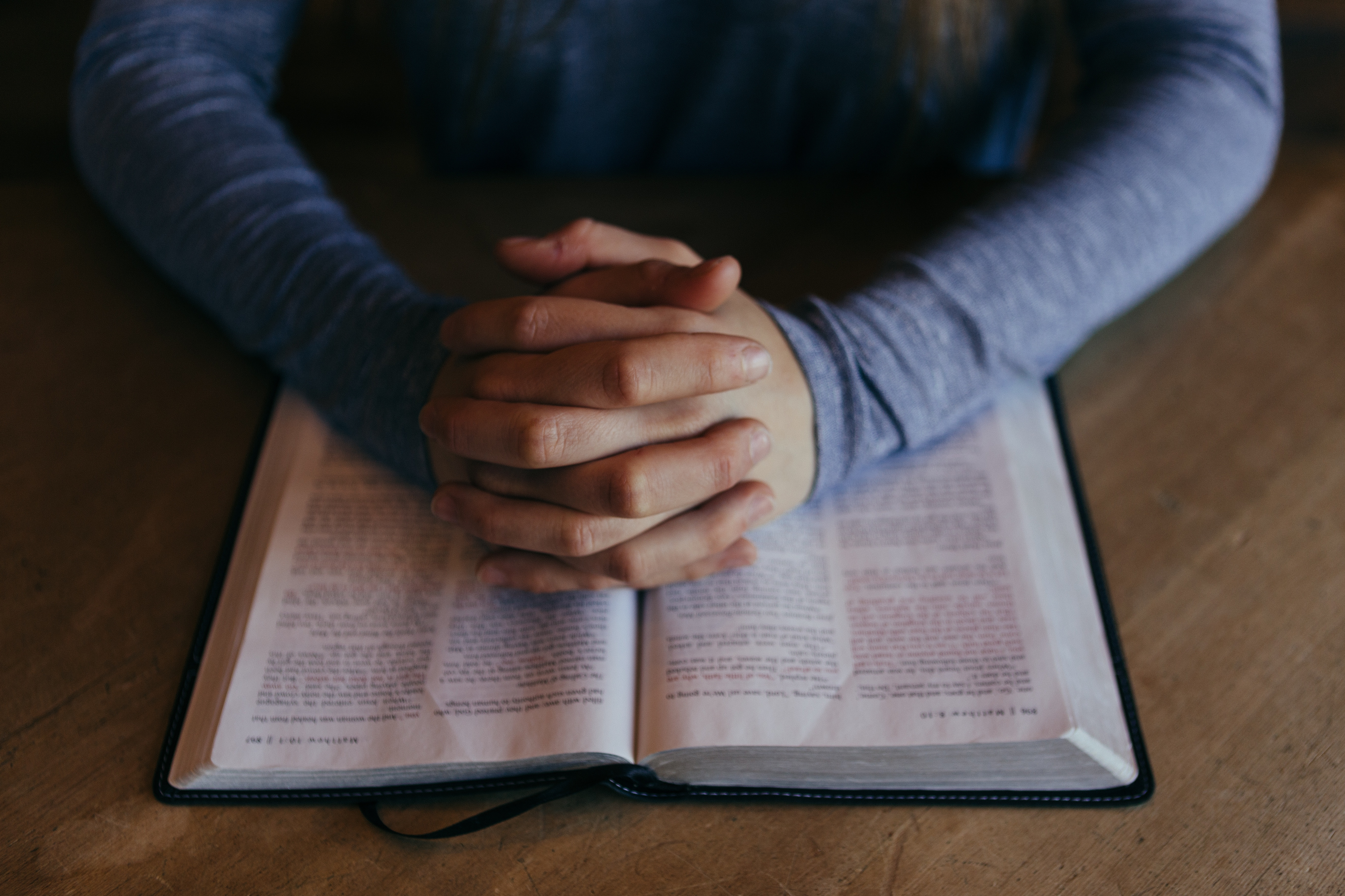 Praying the Truths of the Bible for Wisdom